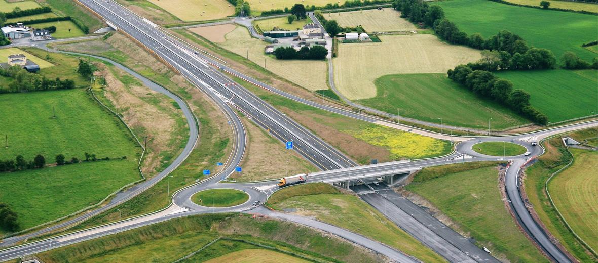 M11 Gorey to Enniscorthy PPP Scheme